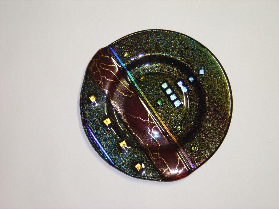 Lightning Plate