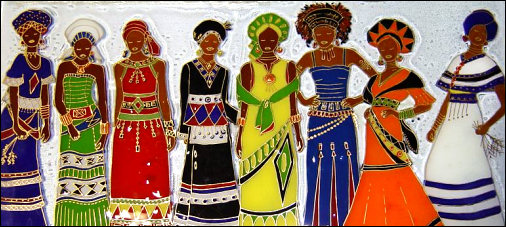 TraditionalDresses